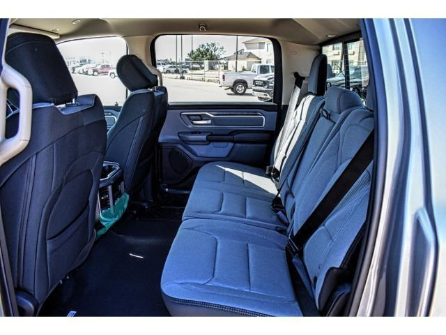 2019 Ram 1500 Crew Cab 4x4,  Pickup #KN623164 - photo 16
