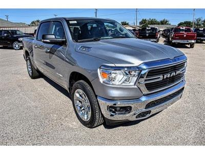 2019 Ram 1500 Crew Cab 4x4,  Pickup #KN623164 - photo 3