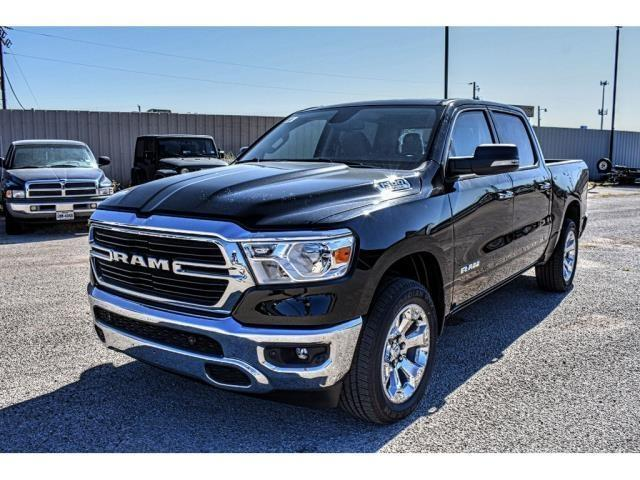 2019 Ram 1500 Crew Cab 4x4,  Pickup #KN623183 - photo 6