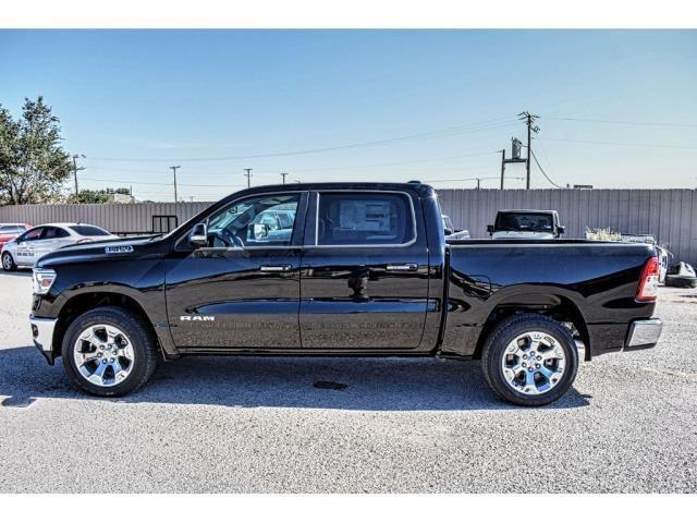 2019 Ram 1500 Crew Cab 4x4,  Pickup #KN623183 - photo 7