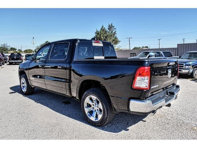 2019 Ram 1500 Crew Cab 4x4,  Pickup #KN623183 - photo 8
