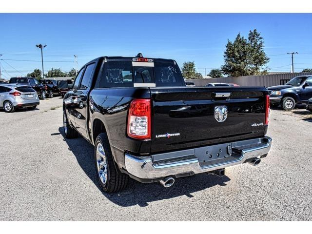 2019 Ram 1500 Crew Cab 4x4,  Pickup #KN623183 - photo 9