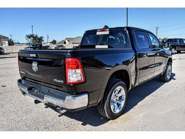 2019 Ram 1500 Crew Cab 4x4,  Pickup #KN623183 - photo 2