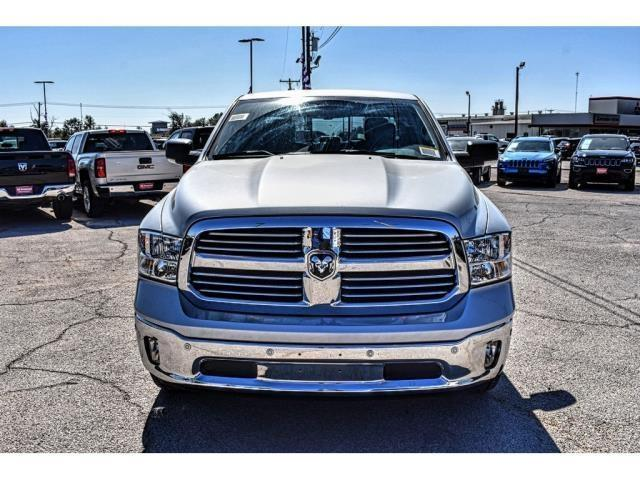 2019 Ram 1500 Crew Cab 4x2,  Pickup #KS537140 - photo 4