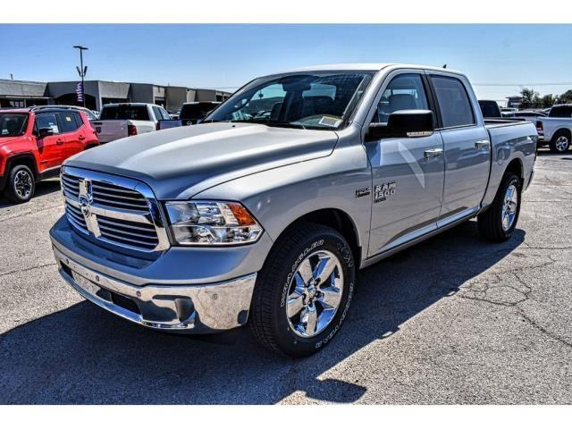 2019 Ram 1500 Crew Cab 4x2,  Pickup #KS537140 - photo 6