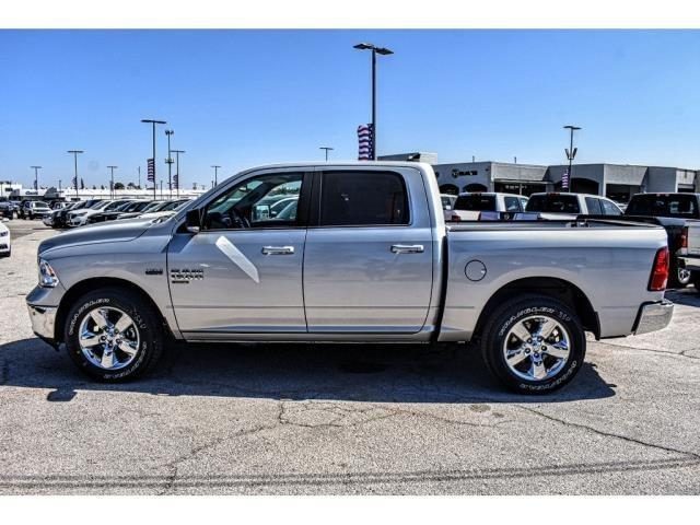 2019 Ram 1500 Crew Cab 4x2,  Pickup #KS537140 - photo 7