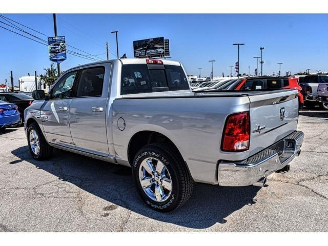 2019 Ram 1500 Crew Cab 4x2,  Pickup #KS537140 - photo 8