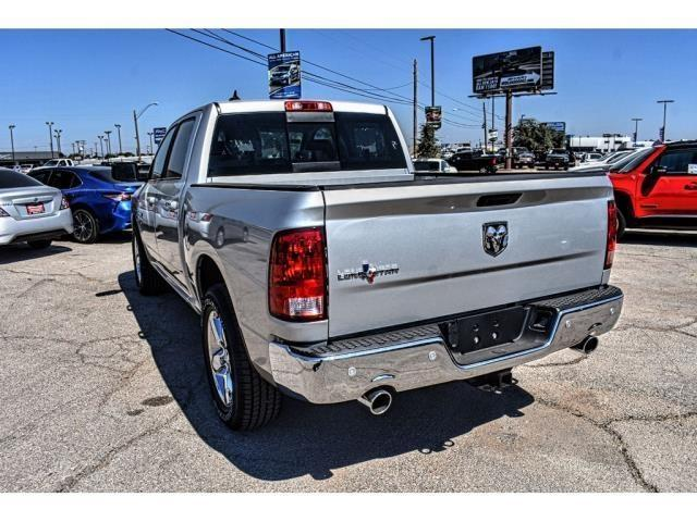 2019 Ram 1500 Crew Cab 4x2,  Pickup #KS537140 - photo 9
