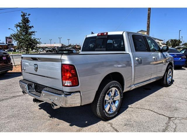 2019 Ram 1500 Crew Cab 4x2,  Pickup #KS537140 - photo 2
