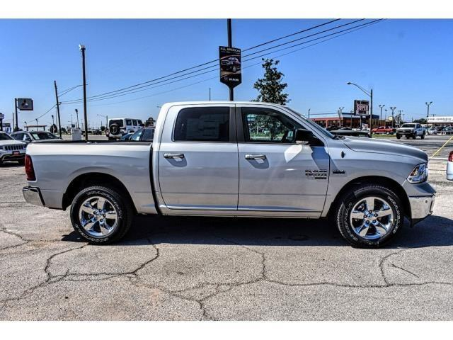 2019 Ram 1500 Crew Cab 4x2,  Pickup #KS537140 - photo 12