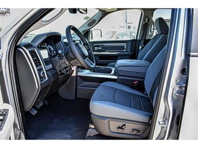 2019 Ram 1500 Crew Cab 4x2,  Pickup #KS537140 - photo 19