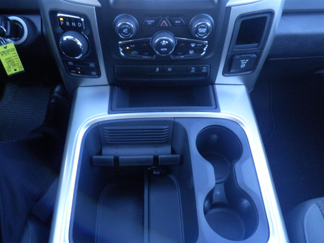 2017 Ram 1500 Crew Cab 4x4 Pickup #D10178T - photo 18