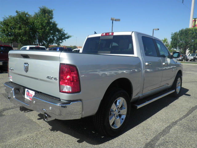 2017 Ram 1500 Crew Cab 4x4 Pickup #D10178T - photo 6