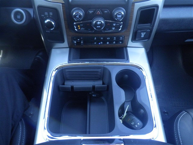 2017 Ram 2500 Mega Cab 4x4 Pickup #D10205 - photo 19