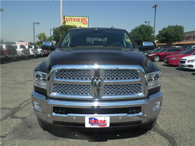 2017 Ram 2500 Mega Cab 4x4, Pickup #D10205 - photo 3