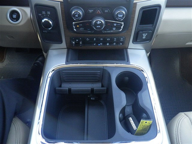 2017 Ram 2500 Crew Cab 4x4 Pickup #D10254 - photo 15