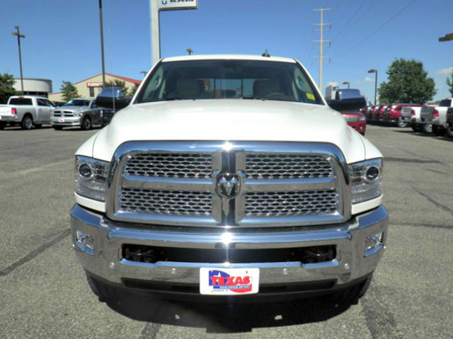 2017 Ram 2500 Crew Cab 4x4 Pickup #D10254 - photo 16
