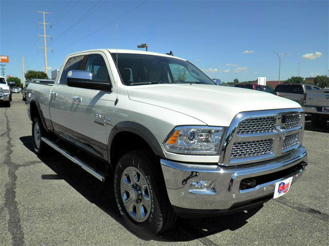2017 Ram 2500 Crew Cab 4x4 Pickup #D10254 - photo 17