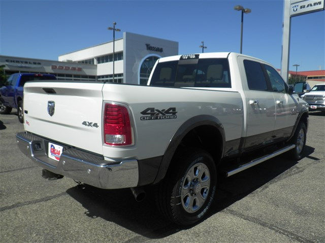 2017 Ram 2500 Crew Cab 4x4 Pickup #D10254 - photo 5