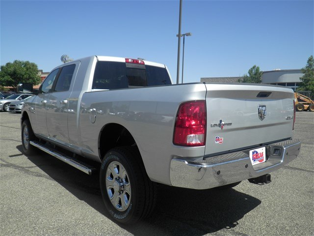 2017 Ram 2500 Mega Cab 4x4 Pickup #D10279 - photo 2