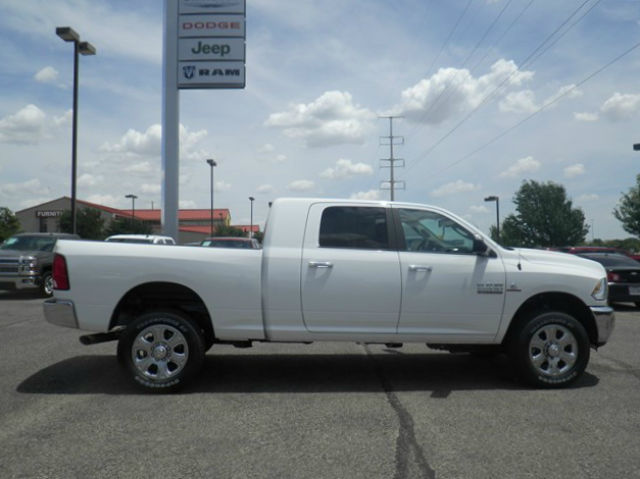 2017 Ram 2500 Mega Cab 4x4 Pickup #D10289 - photo 5