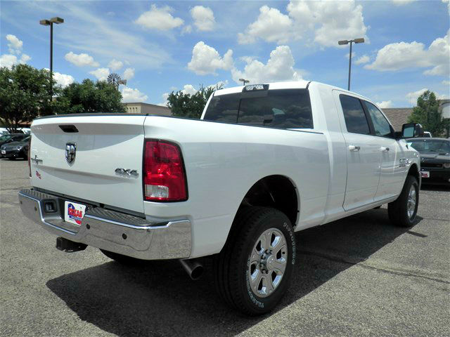 2017 Ram 2500 Mega Cab 4x4 Pickup #D10289 - photo 6
