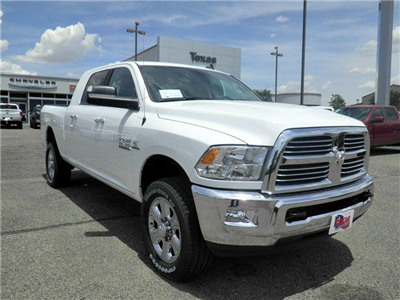2017 Ram 2500 Mega Cab 4x4,  Pickup #D10289 - photo 4
