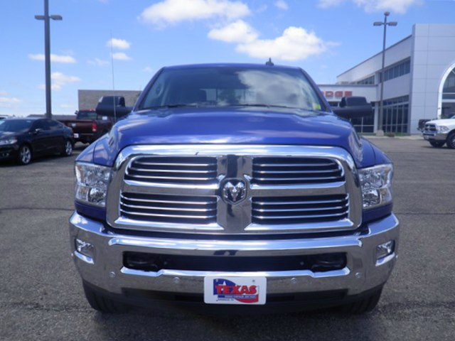 2017 Ram 2500 Crew Cab 4x4, Pickup #D10360 - photo 3