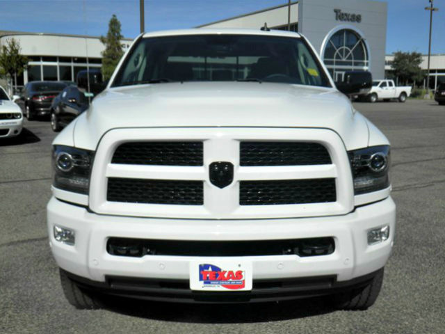 2017 Ram 2500 Mega Cab 4x4, Pickup #D10497T - photo 3