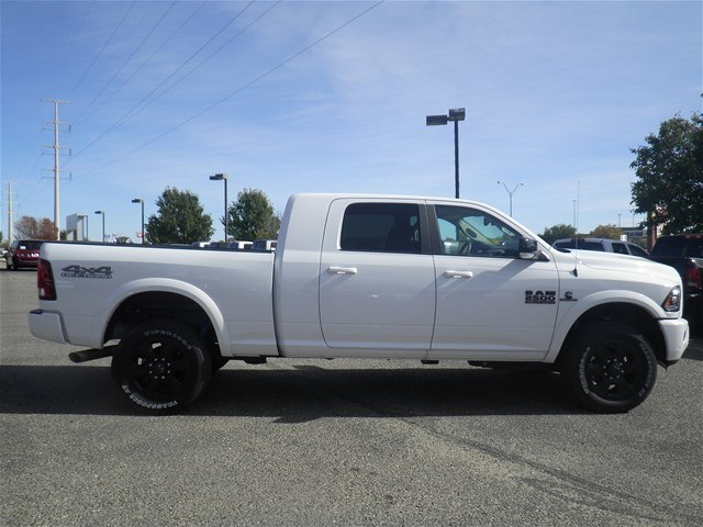 2017 Ram 2500 Mega Cab 4x4, Pickup #D10497T - photo 5