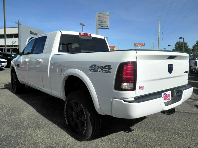 2017 Ram 2500 Mega Cab 4x4, Pickup #D10497T - photo 2