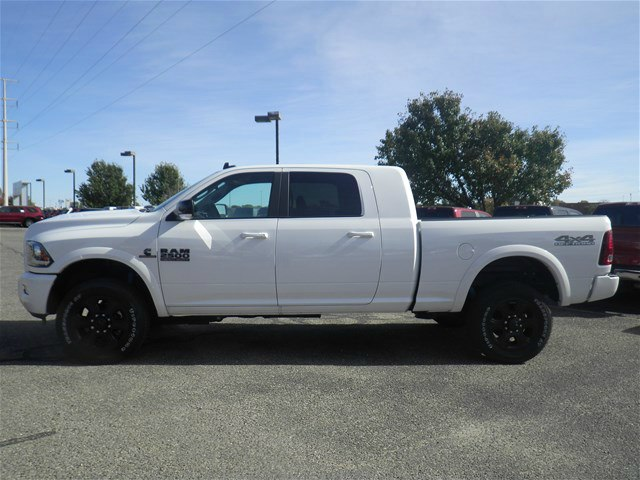2017 Ram 2500 Mega Cab 4x4, Pickup #D10497T - photo 8