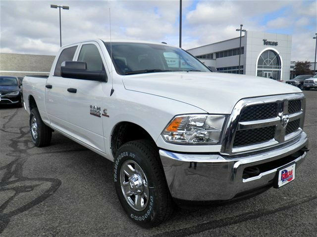 2018 Ram 2500 Crew Cab 4x4, Pickup #D10536T - photo 15