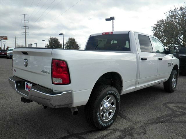 2018 Ram 2500 Crew Cab 4x4, Pickup #D10536T - photo 17