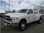 2018 Ram 3500 Regular Cab DRW 4x4, Pickup #D10539 - photo 1