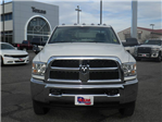 2018 Ram 3500 Regular Cab DRW 4x4, Pickup #D10539 - photo 3
