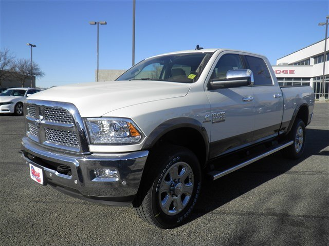 2018 Ram 2500 Crew Cab 4x4, Pickup #D10578 - photo 1