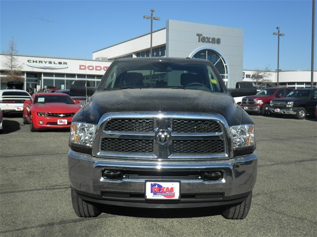 2018 Ram 2500 Crew Cab 4x4, Pickup #D10638 - photo 3