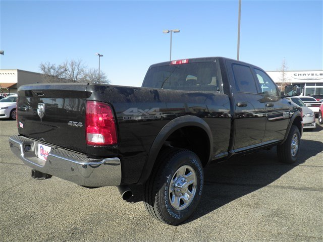 2018 Ram 2500 Crew Cab 4x4, Pickup #D10638 - photo 6