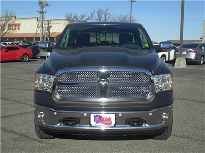 2018 Ram 1500 Crew Cab 4x4, Pickup #D10656 - photo 3