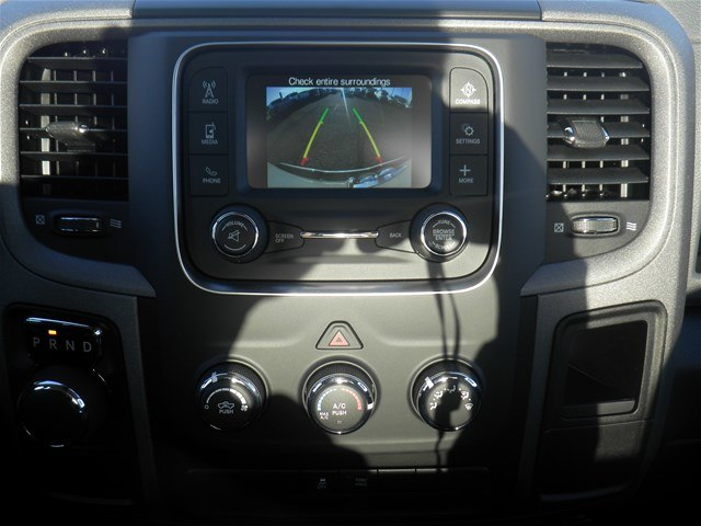 2018 Ram 1500 Regular Cab 4x2,  Pickup #D10721 - photo 16