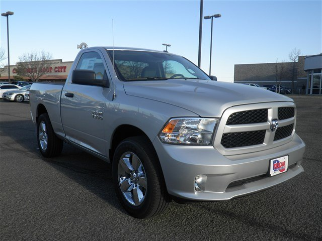 2018 Ram 1500 Regular Cab 4x2,  Pickup #D10721 - photo 4