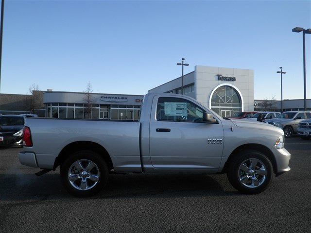 2018 Ram 1500 Regular Cab 4x2,  Pickup #D10721 - photo 5