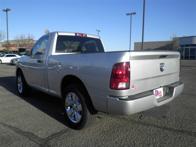 2018 Ram 1500 Regular Cab 4x2,  Pickup #D10721 - photo 2