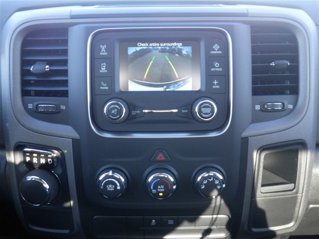 2018 Ram 1500 Regular Cab, Pickup #D10726 - photo 16
