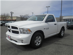 2018 Ram 1500 Regular Cab, Pickup #D10747 - photo 1