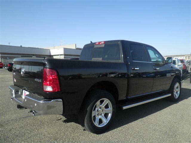 2018 Ram 1500 Crew Cab 4x4, Pickup #D10767T - photo 6