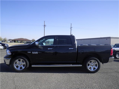 2018 Ram 1500 Crew Cab 4x4, Pickup #D10767T - photo 11