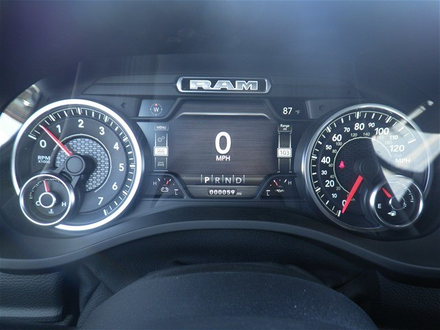 2019 Ram 1500 Crew Cab 4x2,  Pickup #D10776 - photo 17