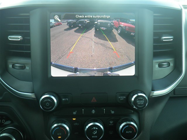 2019 Ram 1500 Crew Cab 4x2,  Pickup #D10776 - photo 20